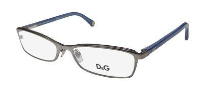 NEW DOLCE GABBANA 5089 MUST HAVE EYEGLASS FRAME/GLASSES/EYEWEAR FOR YOUNG (Dolce Gabbana Eyewear Frames)