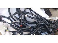 New Bosch Idler Pulley Bearing 12449267 8-108-950-209 8108950209