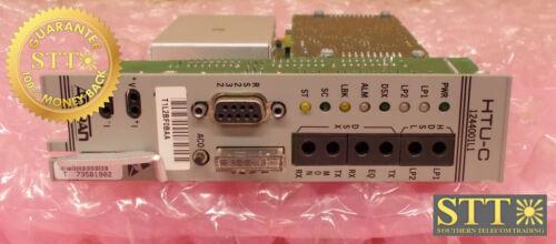 1244001l1 Adtran T1 Hdsl Transceiver Unit-co T1l2bf0baa Htu-c