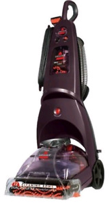 Bissel heated stand up shampooer