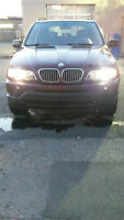 * 2001 BMW X5 M SERIES AWD 2 TONE LEATHER INTERIOR - MUST SEE *