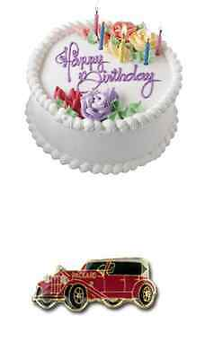 Studebaker Packard Touring Sedan Coup Gangster Capone Birthday Christmas Pin  for sale  San Francisco
