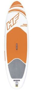 BESTWAY 9 ft Inflatable Stand Up Paddle Board BRAND NEW