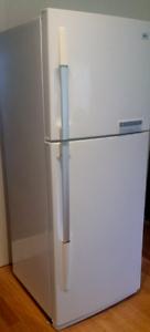 LG Glass shelving 463L Fridge/Freezer DELIVERY Doncaster Manningham Area Preview