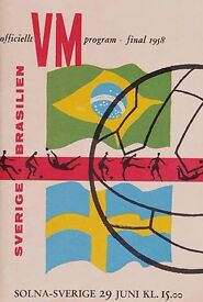 WANTED - FOOTBALL PROGRAMMES & MEMORABILIA