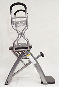 Malibu Pilates Chair with Extension Handles