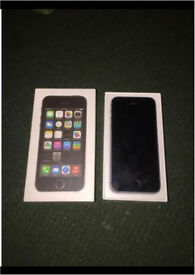 Apple iPhone 5s 16gb EE network.