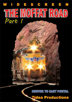 The Moffat Road Part 1 Blu Ray Video 7idea Productions