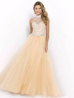 Formal Gown/Evening Dress -Sizes available 6, 8, 10, 12,14 &16 Wagga Wagga Region Preview