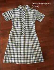 Norwood Morialta High School Girl's uniform -complete set Melbourne CBD Melbourne City Preview