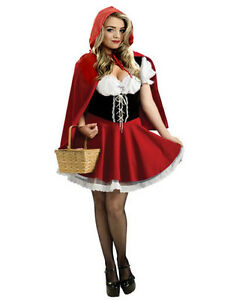 Ladies-Fairytale-Storybook-Character-Nursery-Rhyme-Fancy-Dress-Costume-Outfit