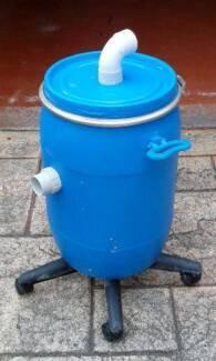Dry Dust Pre- Separator
