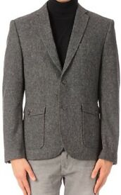 Premium Mens Blazer Jacket Size 38