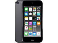 Apple Ipod Touch 6th Gen 16GB Grey