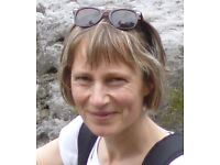 German and English lessons, Isa Sinfield (Cert Ed, Diploma in ESOL)