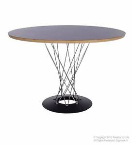 Replica Cyclone Table and Chairs Eastern Suburbs Preview