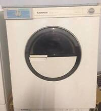5 kg simpson dryer Caringbah Sutherland Area Preview