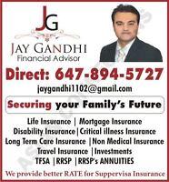 Financial Security Advisor