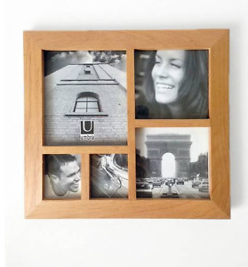 Wooden PICTURE FRAME (Kitsilano)