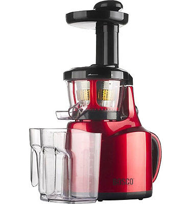 Cooksense Slow Juicer Review : Best Slow Juicer Reviews eBay