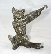 Vintage Scottie Figurine
