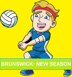 Indoor Beach Volleyball - Brunswick Brunswick Moreland Area Preview