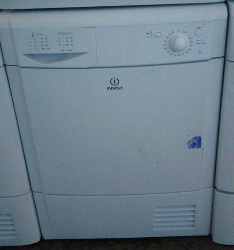 098 white indesit 7kg condenser dryer comes with warranty can be delivered or collectedin Leigh, ManchesterGumtree - Starting from £90 to £600 we have something for most budgets ✔Cookers ✔Washers ✔Dryers ✔Dish Washers ✔Refridgeration. Come with minimum 6 months parts and labour guarantee. Shop Address (Public Only 100 in stock) OPEN 7 DAYS MON TO SAT...
