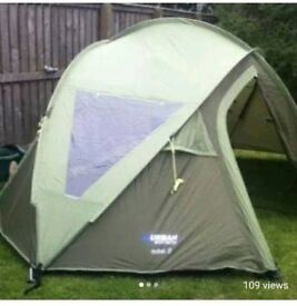 2 man tent used once sukai 2 & terra nova laser photon elite (1 man tent) | in Lambeth London ...