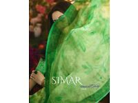 GLOSSY SIMAR VOL-8 WHOLESALE CASUAL ETHNIC WEAR in textiledeal.in