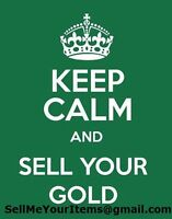 *****BUYING ALL GOLD & SILVER!!*****