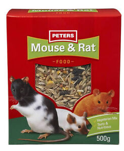 Besoin de nourriture pour Rongeurs/Need food for Rodents