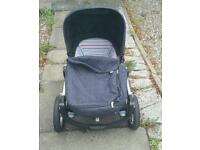 Mamas and papas skate pushchair for sale