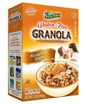 Sam Mills Granola Honey en Nuts Muesli Honing Noten 340 gram