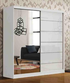 NICOLE SLIDING WARDROBES WITH CASH ON DELIVERY FAST DELIVERY!!!!!!!