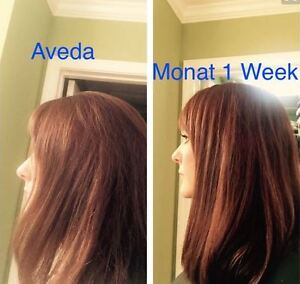 Monat - For thicker healthier hair