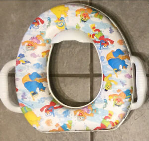 Potty Seat for girl or boy