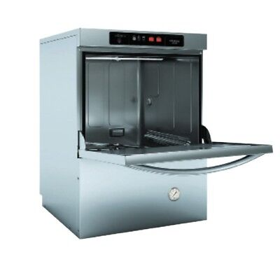 Fagor Co-502w Evo Concept Commercial Undercounter Dishwasher For Restaurants New