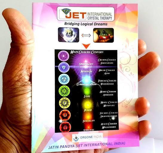 Jet Black Tourmaline A+ Flat Chakra Pendant Semi-precious