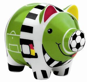 RITZENHOFF MINI PIGGY BANK DESIGNED BY PETRA MOHR 2009 1901040 - BRAND NEW