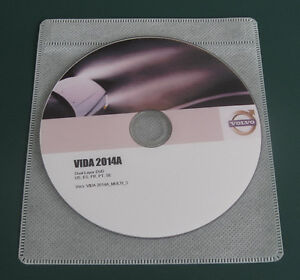 Volvo-VIDA-Vadis-2014A-DICE-J2534-Diagnostic-Service-Manual-Parts-Catalog