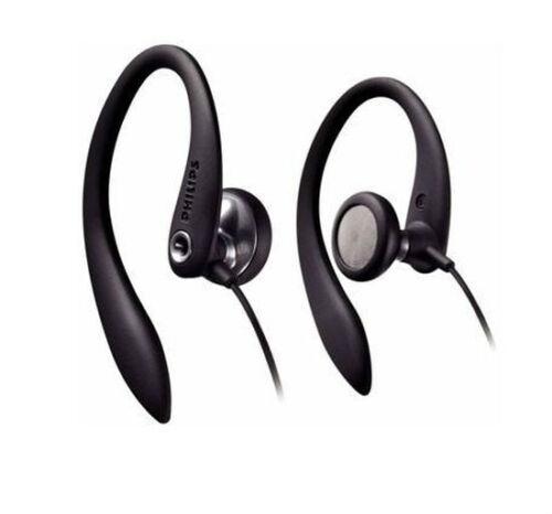 Philips Flexible Earhook Headphones