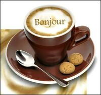 French Courses in a Relaxed Atmosphere