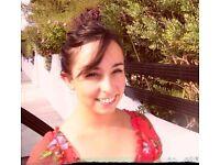 Spanish native speaker offers Spanish lessons in Hull