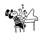 Gospel keyboard player/ Arranger/ director available