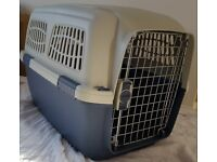 MARCHIORO CLIPPER 4 PET CARRIER