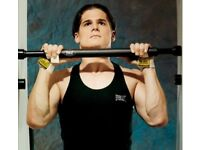 Chin Up Sit Up Bar Everlast Adjustable Excellent for Aerobic Conditioning