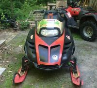 1999 ZR700 for sale
