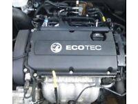 1.8 Astra ENGINE Petrol Insignia Mocca A18xer 140BHP (2009-15) @ EnginesOD com