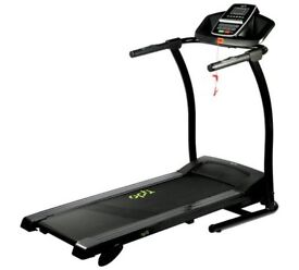 FOR SALE: Opti Motorised Folding Treadmill, Excellent Condition- £180
