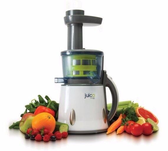 Weekend Bargain!!! Juica a range Cold Press Slow Juicer RRP £99.99